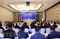 Tribunales populares supremos de Vietnam, Laos y Camboya estrechan lazos en sector jurídico