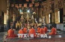 Vietnam, tierra de hermosas pagodas