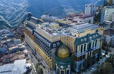 Inauguran primer hotel de cinco estrellas en distrito vietnamita de Sapa