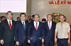 Premier vietnamita insta a desarrollar zona económica abierta de Chu Lai