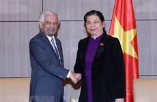 ONU busca respaldar el crecimiento socioeconómico sostenible de Vietnam