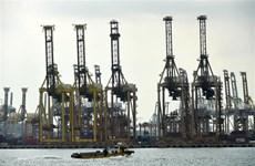 Disminuyen exportaciones no petroleras en Singapur en noviembre