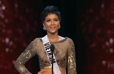 Vietnam entre las cinco finalistas de Miss Universo 2018