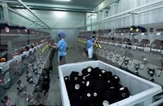 Exportaciones textiles de Vietnam alcanzan 36 mil millones de dólares en 2018