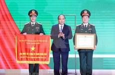 Premier vietnamita entrega título del Héroe de Fuerzas Armadas Populares al Hospital Militar Central