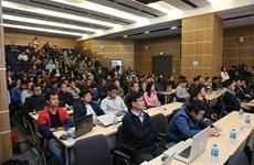 Efectúan mayor ejercicio contra ataques cibernéticos en Vietnam