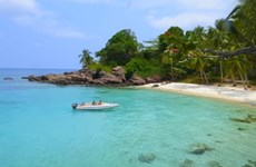 Provincia vietnamita divulga turismo en la India