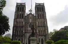 La Catedral de San José de Hanoi