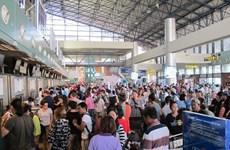 Aumentarán vuelos domésticos con motivo de la fiesta tradicional del Tet 2019