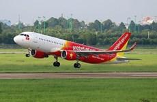 Vietjet Air comienza a vender boletos para ruta nacional Ciudad Ho Chi Minh - Van Don