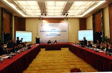 Experto de ONU aprecia esfuerzos de Vietnam contra la corrupción