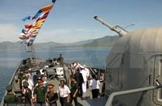 Realizarán en Vietnam ejercicio naval multilateral de ASEAN