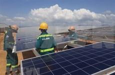 Vietnam prioriza impulsar crecimiento verde y desarrollo sostenible