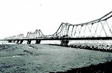 Hanoi busca medidas para preservar el puente Long Bien