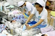 Hanoi alcanza nivel de esperanza de vida más alto de Vietnam