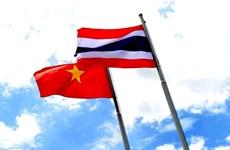 Vietnam y Tailandia fortalecen cooperación en ciencia y tecnología