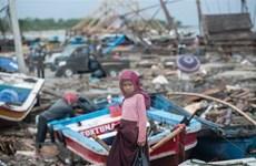 Se incrementan riesgos de tsunami en Indonesia