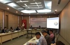 Debaten en Vietnam evaluación de índice de relaciones laborales