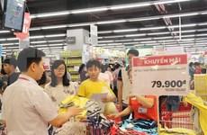 IPC de Vietnam sube 3,54 por ciento en 2018