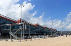 Iniciarán en Vietnam vuelos comerciales al aeropuerto internacional de Van Don