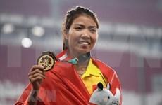 Eligen atletas vietnamitas más destacados de 2018