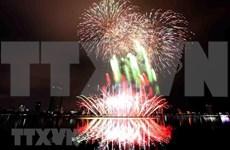Da Nang dará la bienvenida al nuevo año con fuegos artificiales