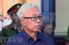 Policía vietnamita inicia procedimiento legal sobre otros casos involucrados con banco Dong A