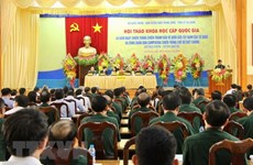 Efectúan en Vietnam seminario científico de victoria de Camboya sobre Khmer Rojo