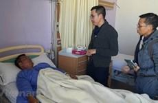 Identifican víctimas fatales del atentado en Epigto