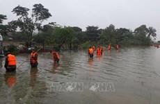 Tres personas en provincia vietnamita fallecen por deslizamiento de tierra