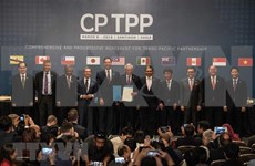CPTPP entra en vigor de forma oficial