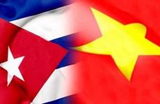 Líderes vietnamitas envían felicitaciones a Cuba por el aniversario 60 del Día de la Liberación