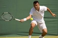 Efectuarán primera competición internacional de tenis en Vietnam