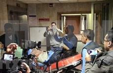 Víctimas en ataque con bomba en Egipto volverán pronto a casa, afirma Embajada vietnamita
