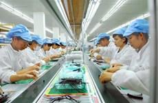 Empresas vietnamitas creen en perspectivas positivas de negocios en primer trimestre de 2019
