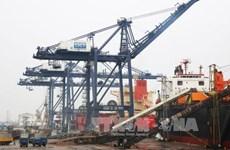 Puerto vietnamita de Cai Lan recibe primeros embarques de 2019
