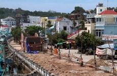 Casi la mitad de comunas vietnamitas cumplen requisitos de nuevas áreas rurales