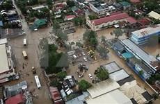 Aumenta número de fallecidos por deslizamientos de tierra en Filipinas