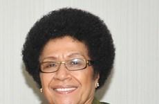 Vietnam envía condolencias por fallecimiento de presidenta de Parlamento de Fiji