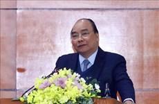 Premier vietnamita exhorta mayores esfuerzos para colocar agricultura nacional en el top 15 mundial