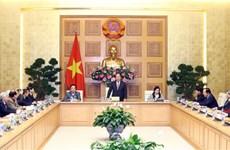 Premier de Vietnam subraya importancia de educación sobre atención de salud comunitaria