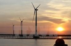 Provincia vietnamita de Quang Tri atrae inversores estratégicos para proyectos eólicos