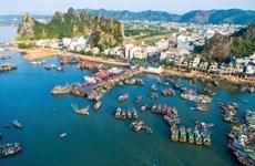 Zona Económica vietnamita de Van Don necesita una inversión de 70 mil millones de dólares para 2050