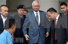 Efectuarán juicio contra exprimer ministro malasio y exdirectivo del Fondo 1MDB