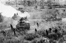 Rememoran recuerdos sobre combatientes vietnamitas en lucha contra régimen de Pol Pot