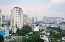 Pronostican alentador resultado de negocios para sector de construcción vietnamita en 201