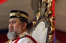 El rey de Malasia renuncia tras dos años de mandato