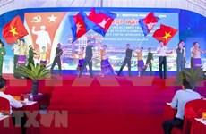 Celebran en provincia vietnamita acto para recordar victoria en la defensa de la frontera nacional