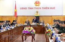 Premier vietnamita pide garantizar Tet feliz para pobres