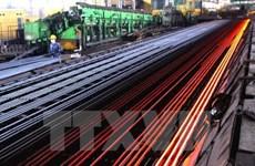 Fabricante vietnamita de acero reporta fuerte crecimiento en 2018